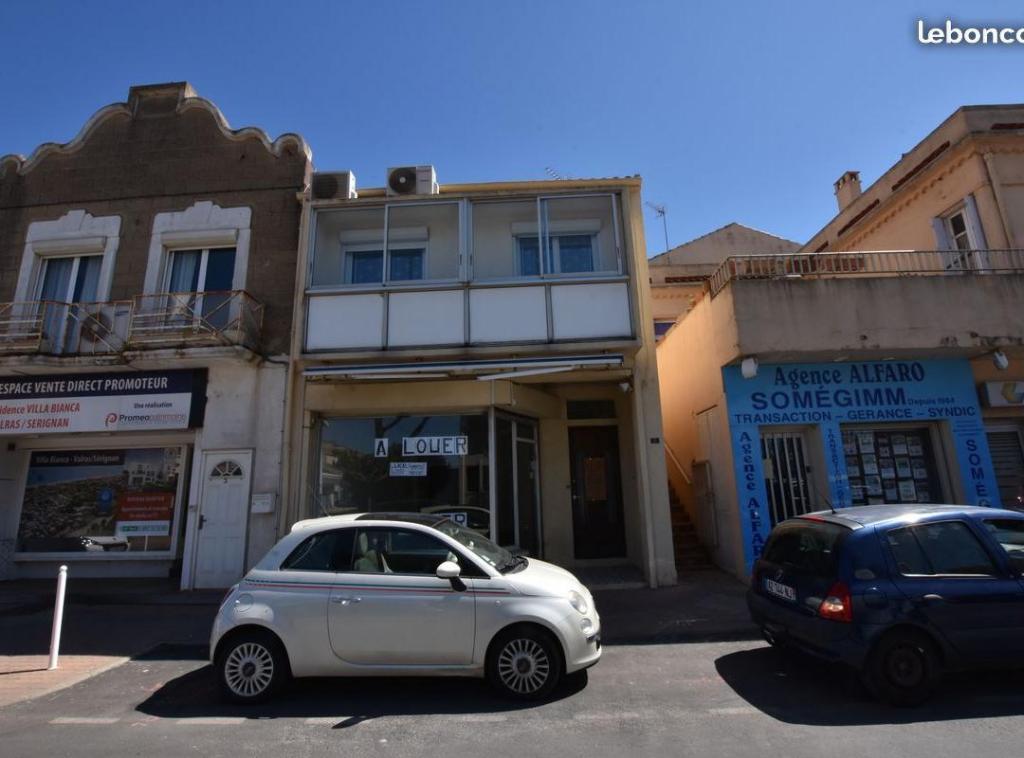 De particulier à particulier , appartement, de 60m² à Vendres