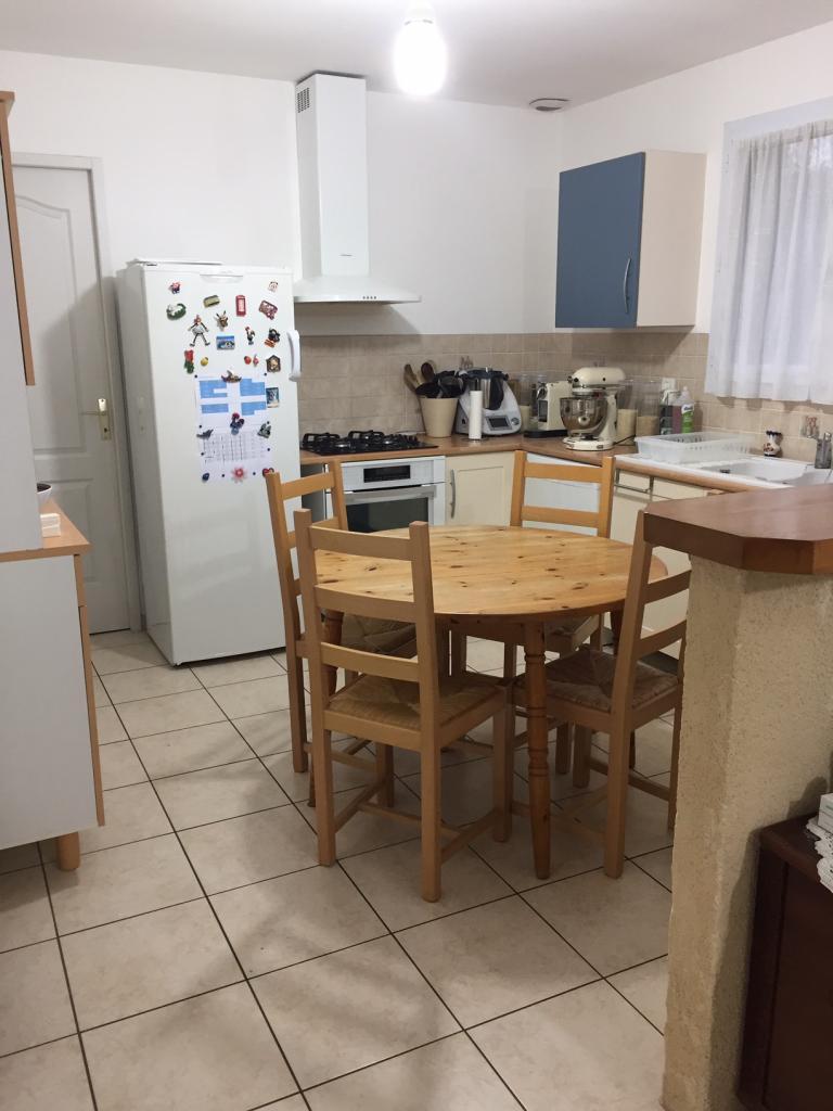 Location particulier, maison, de 110m² à Morancez