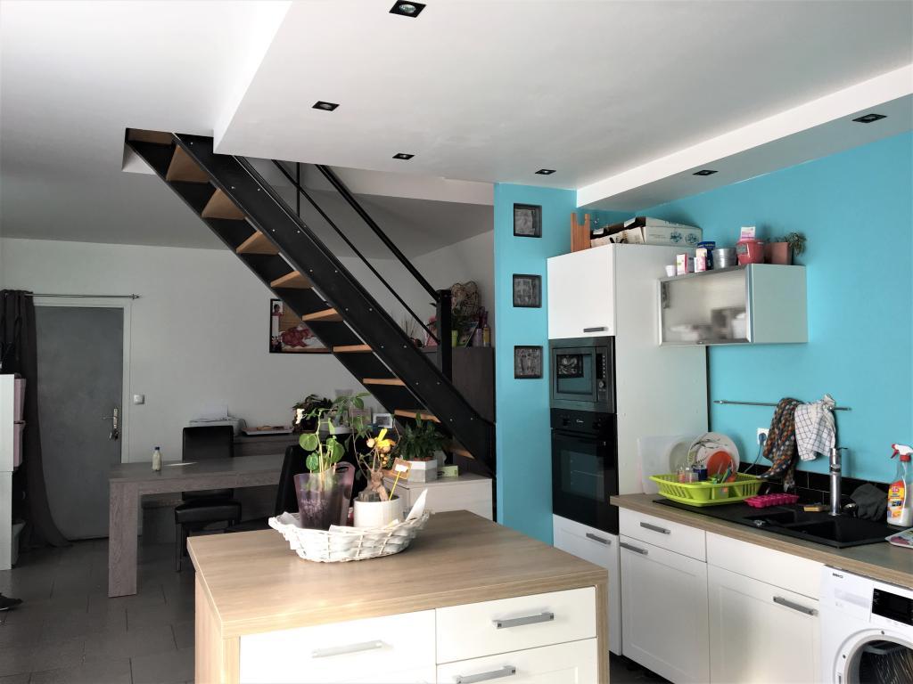 Appartement particulier, appartement, de 76m² à Armentières