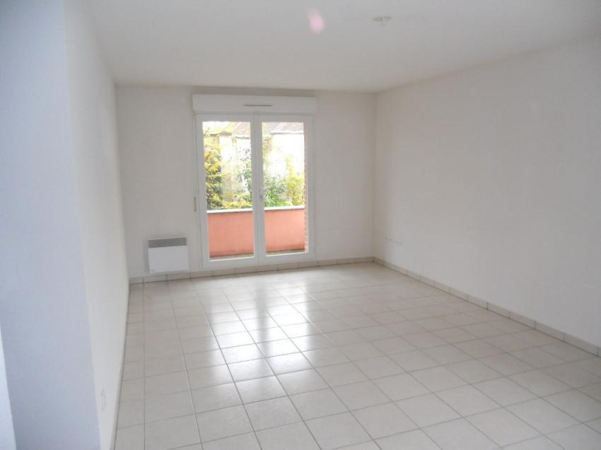 Location de particulier à particulier à Abbeville, appartement appartement de 68m²