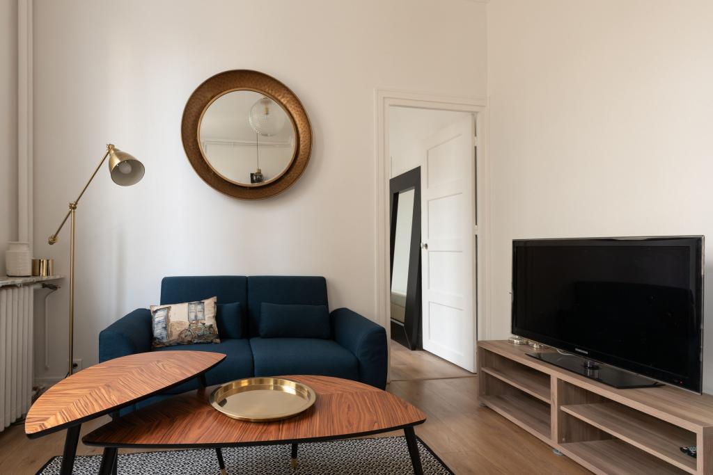 Location particulier à particulier, appartement à Boulogne-Billancourt, 35m²