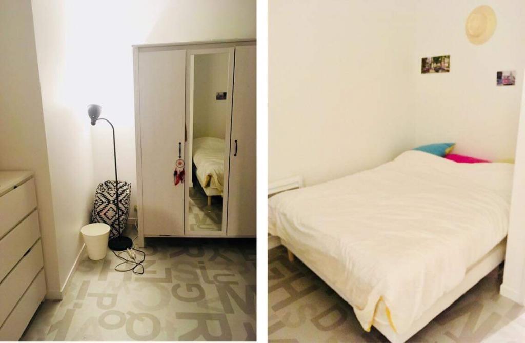 De particulier à particulier , chambre, de 15m² à Bures-sur-Yvette