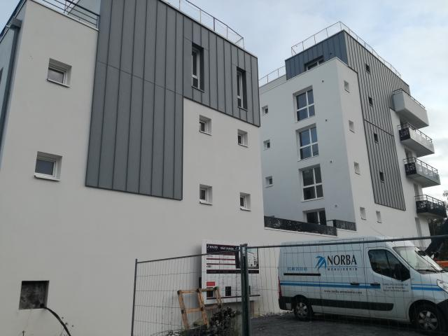 Location studio Nantes - Photo 2