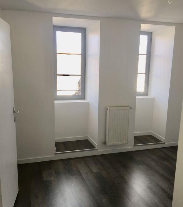 Location appartement entre particulier Boulieu-lès-Annonay, appartement de 38m²
