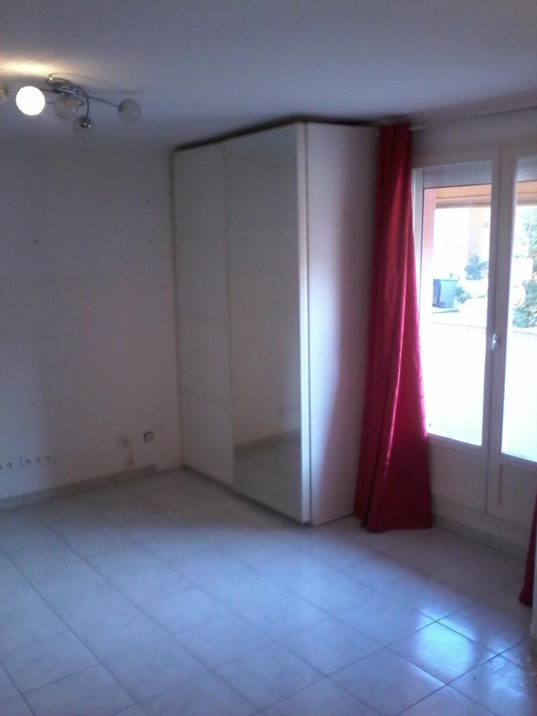 Location particulier à particulier, appartement à Bormes-les-Mimosas, 29m²