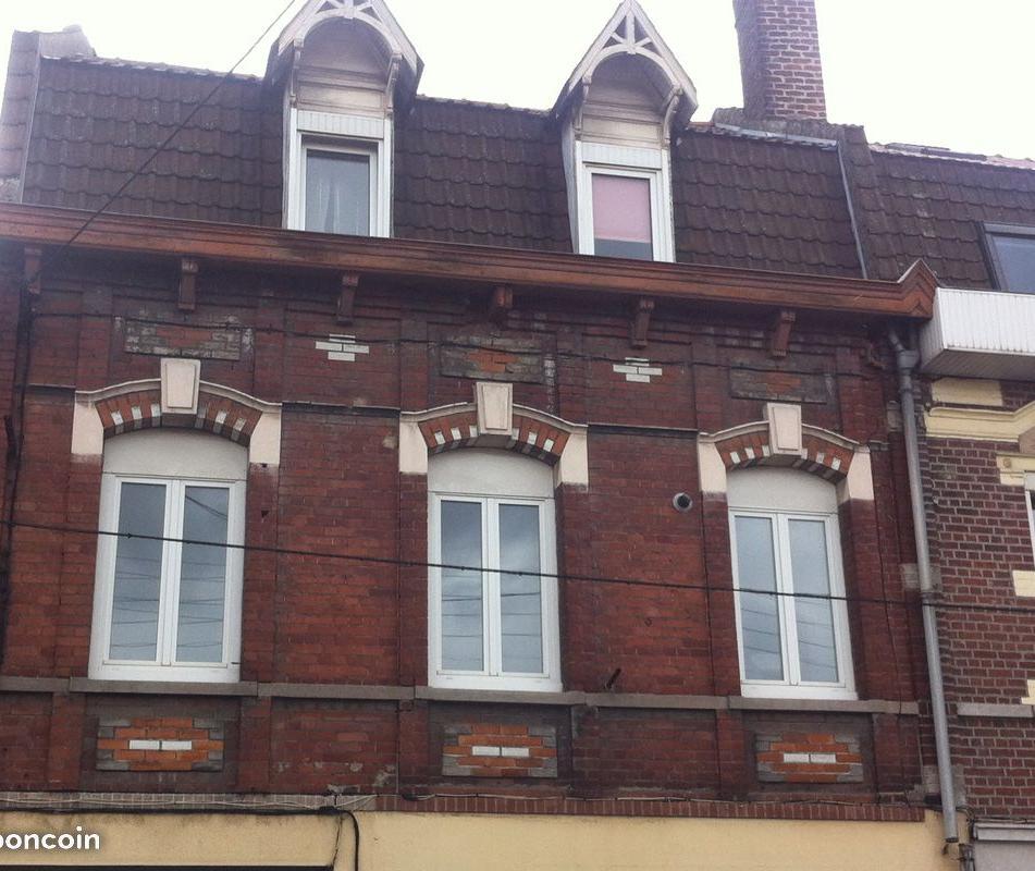 Particulier location Hénin-Beaumont, appartement, de 50m²