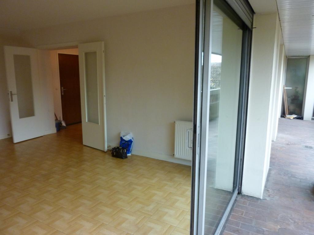 Location particulier, appartement, de 53m² à Pau
