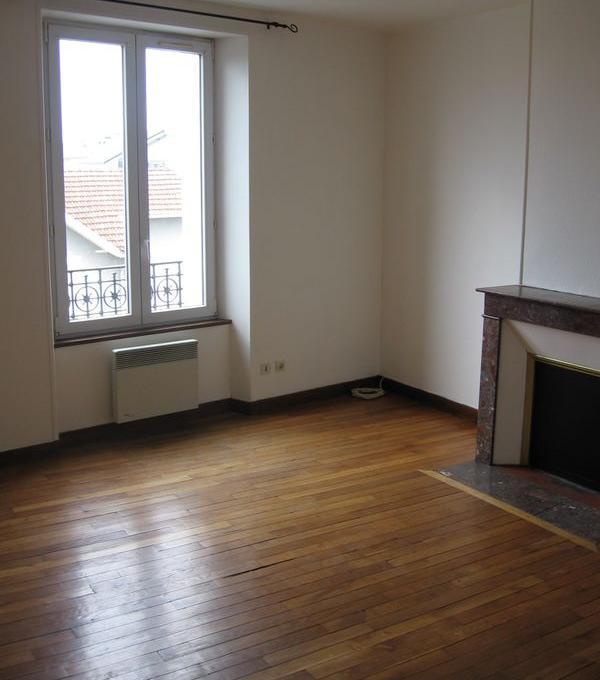 Entre particulier à Châlons-en-Champagne, appartement, de 48m² à Châlons-en-Champagne
