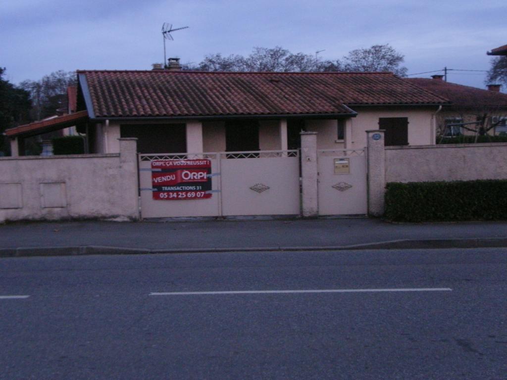 Location appartement entre particulier Saint-Jean, de 90m² pour ce maison