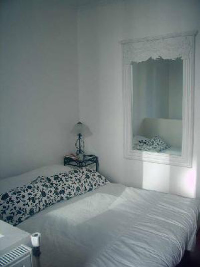 Location appartement T4 Paris 12 - Photo 4