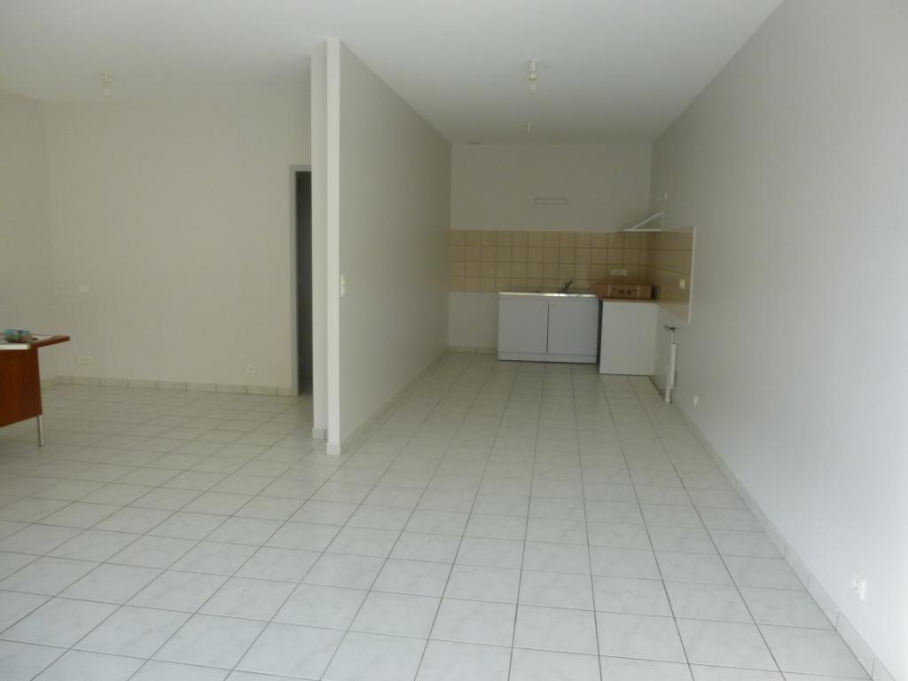 Location de particulier à particulier à Aynac, appartement appartement de 55m²