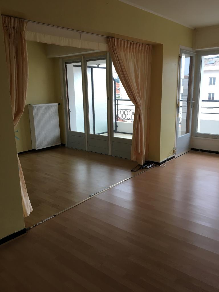 Location de particulier à particulier, appartement, de 54m² à Arcachon