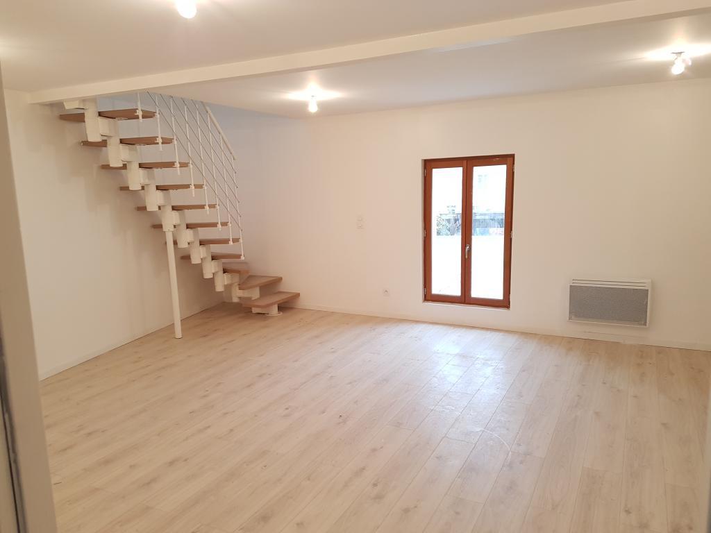 Appartement particulier, appartement, de 78m² à Bessancourt