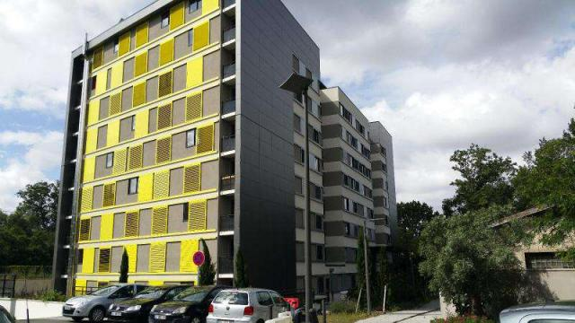Location appartement T2 Labege - Photo 2