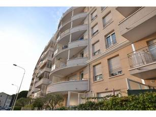 Location appartement T2 La Bocca - Photo 2