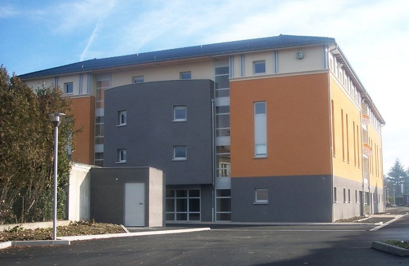 Appartement particulier à Tarbes, %type de 16m²