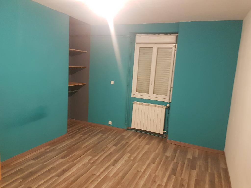 Particulier location, appartement, de 67m² à Brest