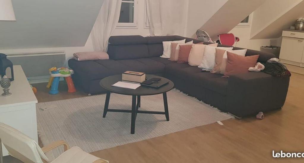 Location particulier, appartement, de 48m² à Magny-le-Hongre