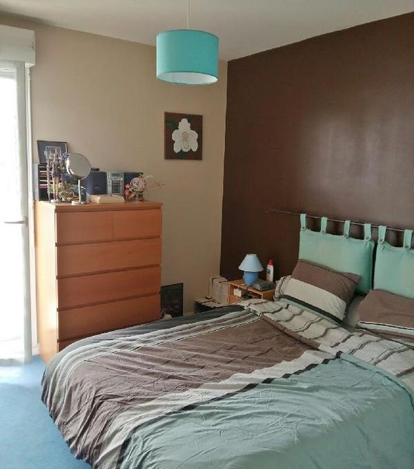 Location particulier à particulier, appartement, de 44m² à Chantepie