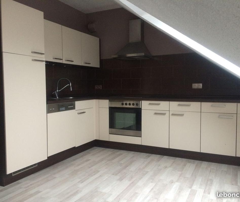 Appartement particulier, appartement, de 60m² à Ay-sur-Moselle