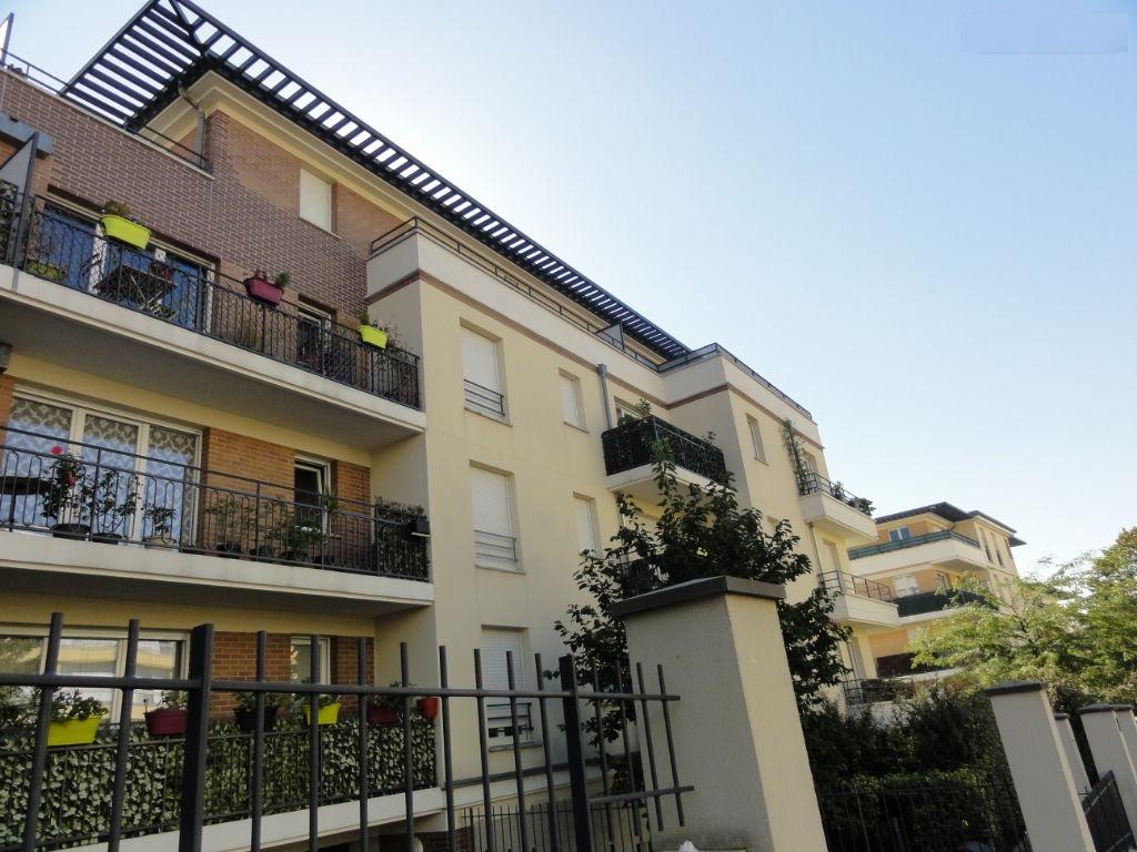 Entre particulier à Argenteuil, appartement, de 61m² à Argenteuil