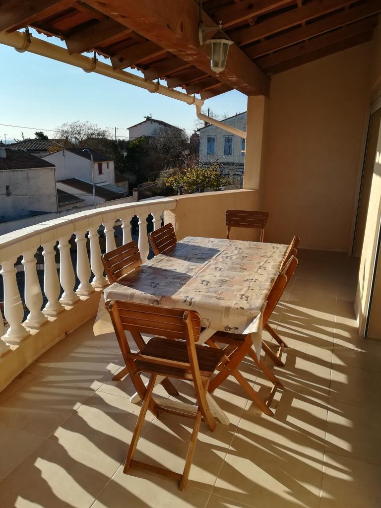 De particulier à particulier Martigues, appartement appartement, 70m²