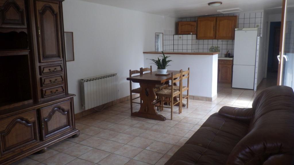 Location particulier, appartement, de 65m² à Adon
