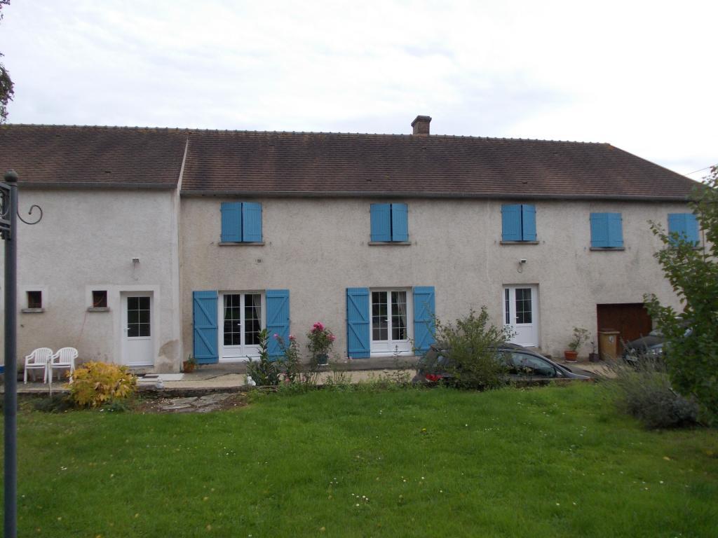 Entre particulier à Boutigny-Prouais, maison, de 174m² à Boutigny-Prouais