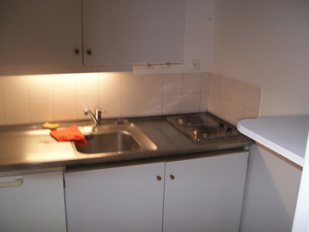 Appartement particulier, appartement, de 25m² à Croix