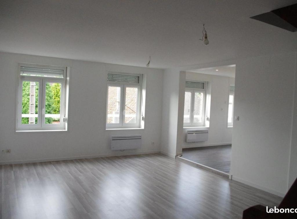 De particulier à particulier , appartement, de 70m² à Ennevelin