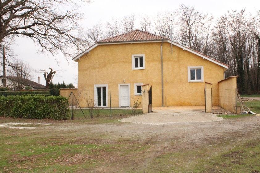 Location particulier à particulier, maison, de 90m² à Épinouze