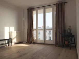 Location de particulier à particulier à Ivry-sur-Seine, appartement appartement de 38m²