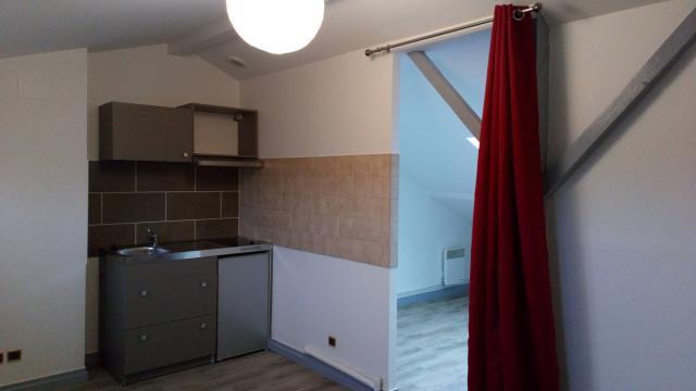 Location 2 Pièces Sans Vis à Vis à Limoges 390 32 M²