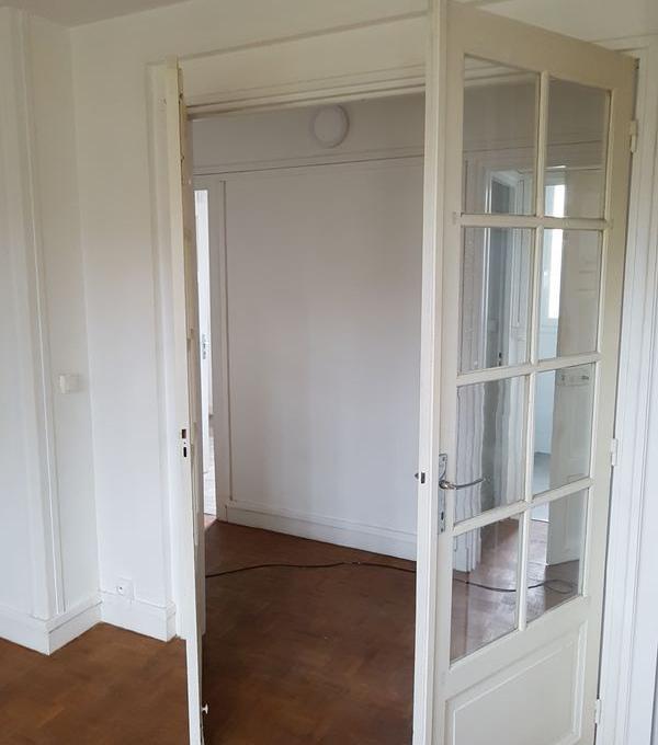 Location appartement par particulier, appartement, de 43m² à Champigny-sur-Marne