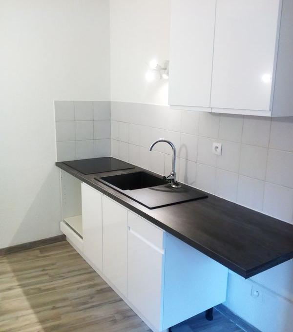 Location particulier Nîmes, appartement, de 50m²