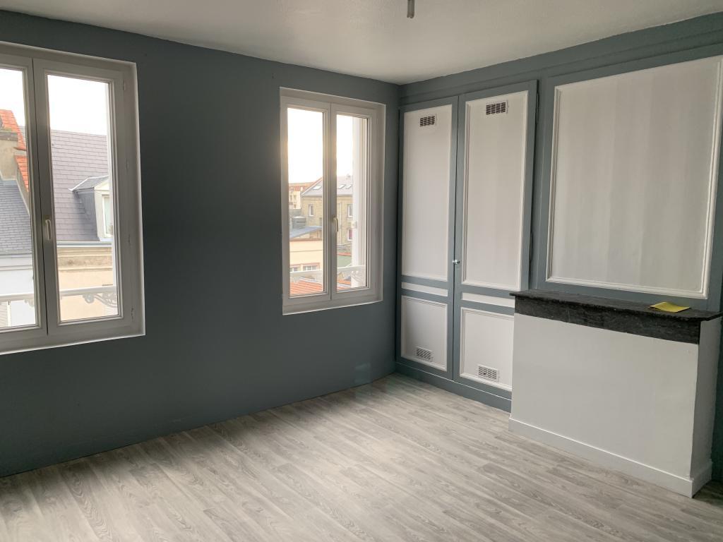 Location particulier à particulier, appartement, de 30m² à Le Havre