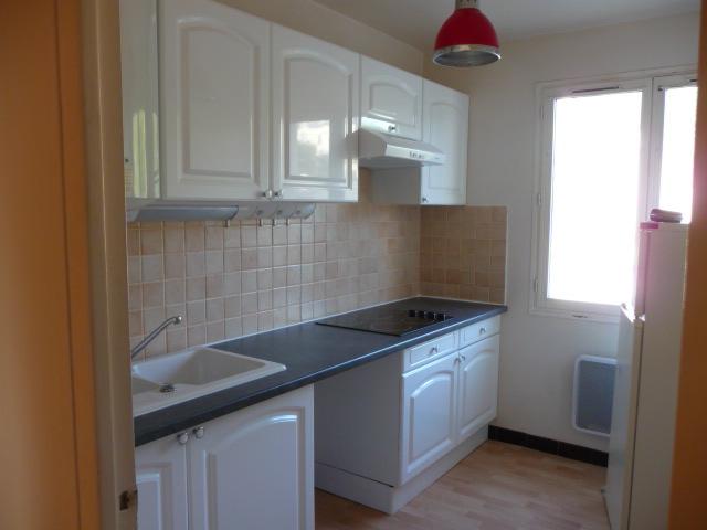 Appartement particulier, appartement, de 42m² à Caen