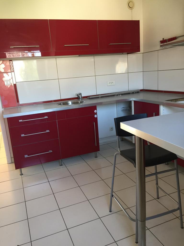 De particulier à particulier, appartement à Holtzheim, 117m²