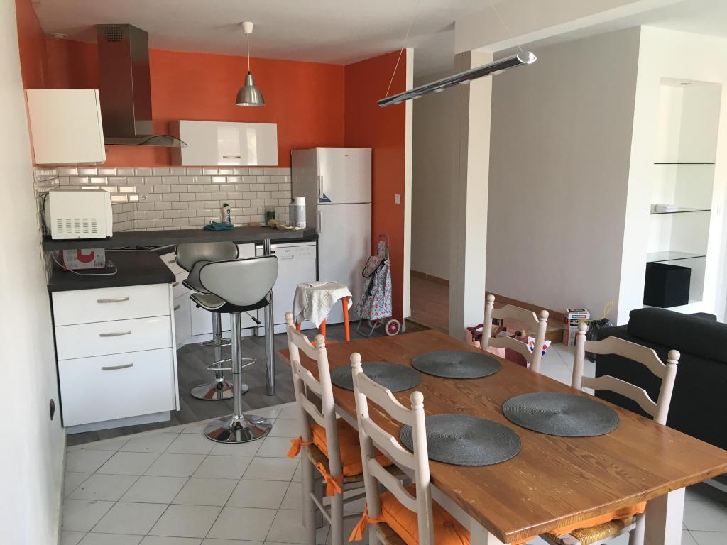 Entre particulier à Nîmes, appartement, de 53m² à Nîmes