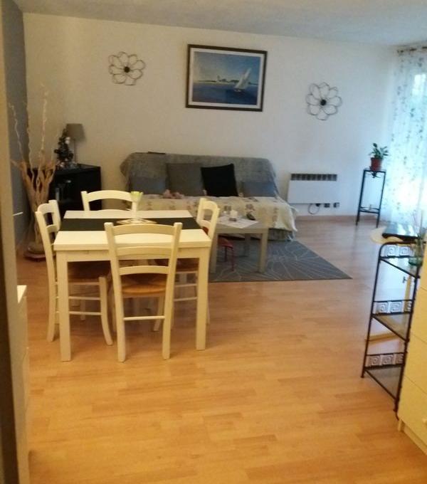 De particulier à particulier, appartement à Draveil, 52m²