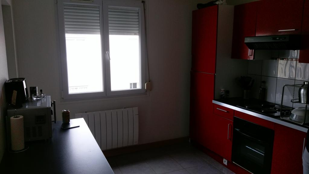 De particulier à particulier, appartement, de 49m² à Laxou