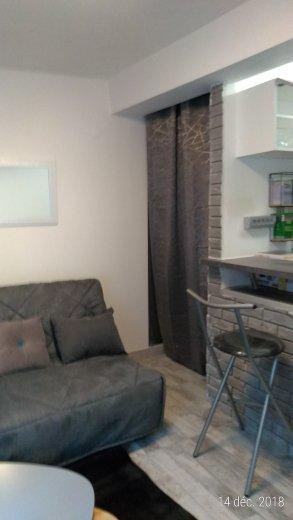 Location appartement entre particulier Dreux, studio de 23m²