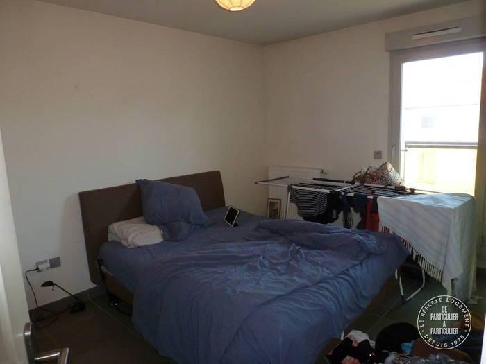 Location appartement entre particulier Lyon 09, appartement de 40m²