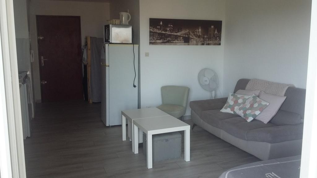 De particulier à particulier Grabels, appartement studio de 30m²