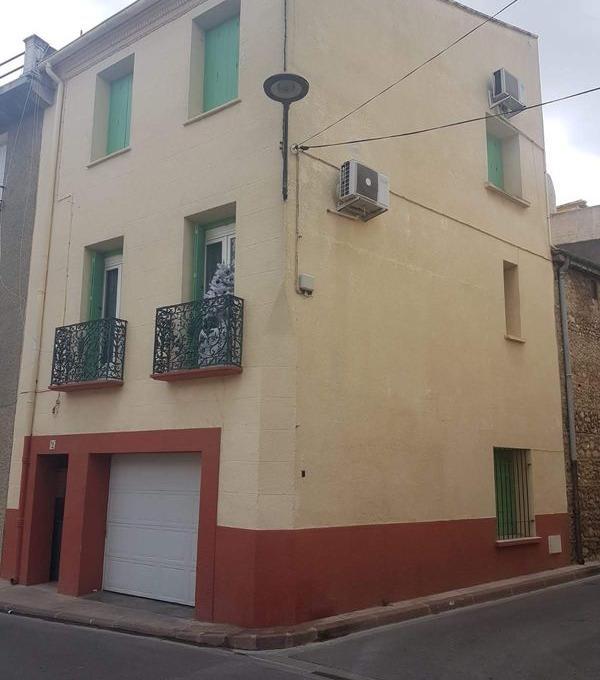 Location immobilière par particulier, Pia, type maison, 70m²