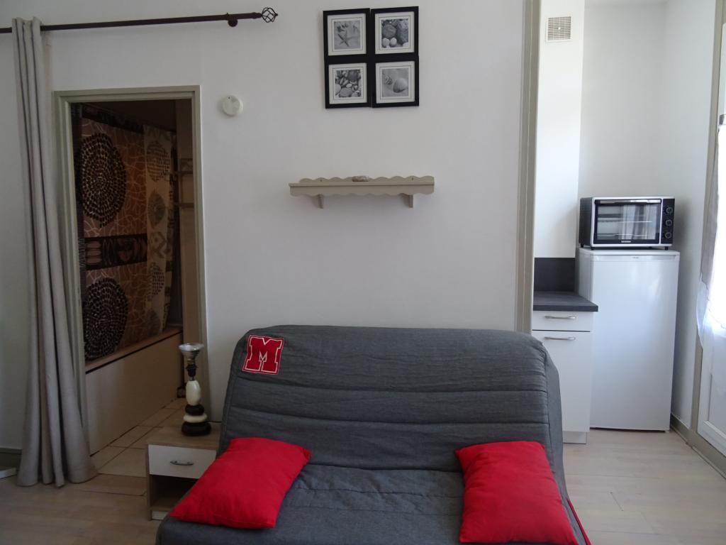 Location particulier à particulier, appartement à Le Havre, 22m²