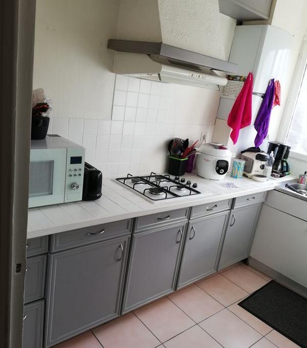 Location particulier, appartement, de 52m² à Dunkerque