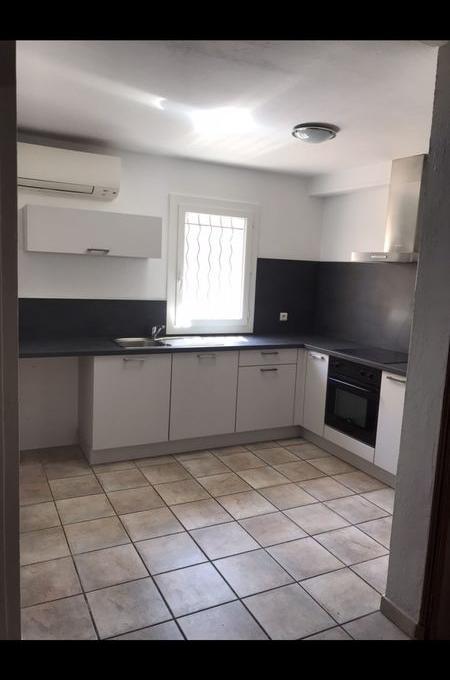 Appartement particulier, appartement, de 70m² à Saleilles
