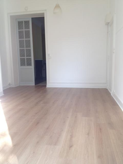 Location appartement T3 Angers - Photo 3