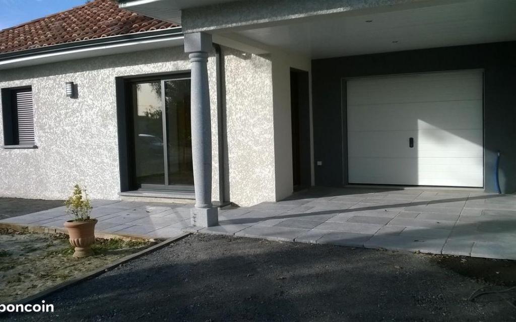 Appartement particulier, maison, de 80m² à Labastide-Villefranche